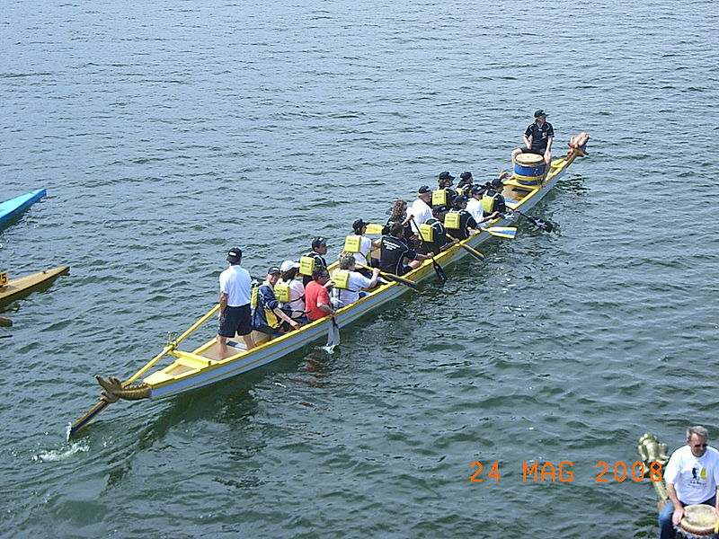 Dragonboat 1