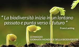 Biodiversità giornata 2015